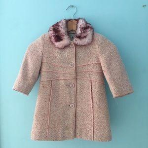 John Free 2t Italian coat
